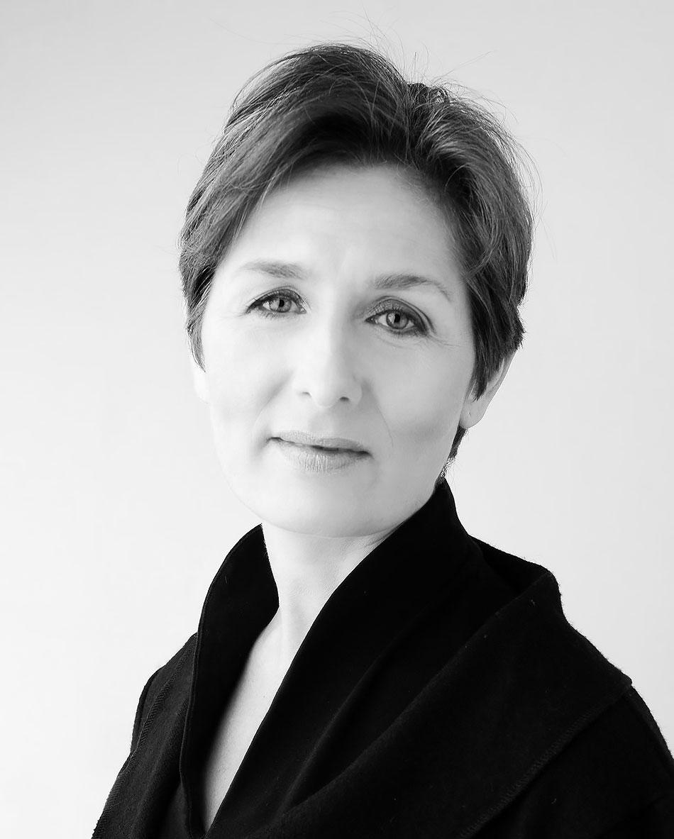 Bettina Karlsen