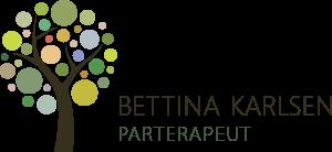 Bettina Karlsen Parterapeut Skive